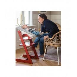 Tripp Trapp Chair -  Warm Red