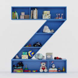 Zootopia Storage
