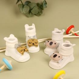 Koala Cuties 3D Socks - 2 Pack