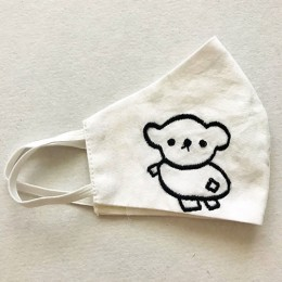 Baby Bear - Reusable Masks