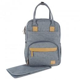 Baby Nature Ocean Backpack Diaper Changing Bag