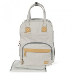 Baby Nature Sand Backpack Diaper Changing Bag