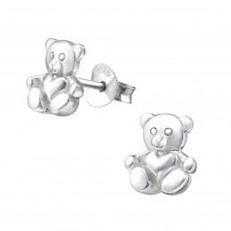 Bear Earring