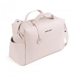 Biscuit Pink Diaper Changing Bag