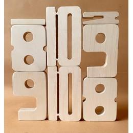 Blockmatics Birch Plywood