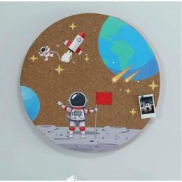 Earth Pinboard