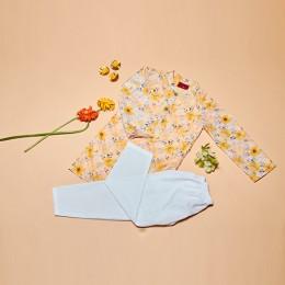 Floral Kurta Set