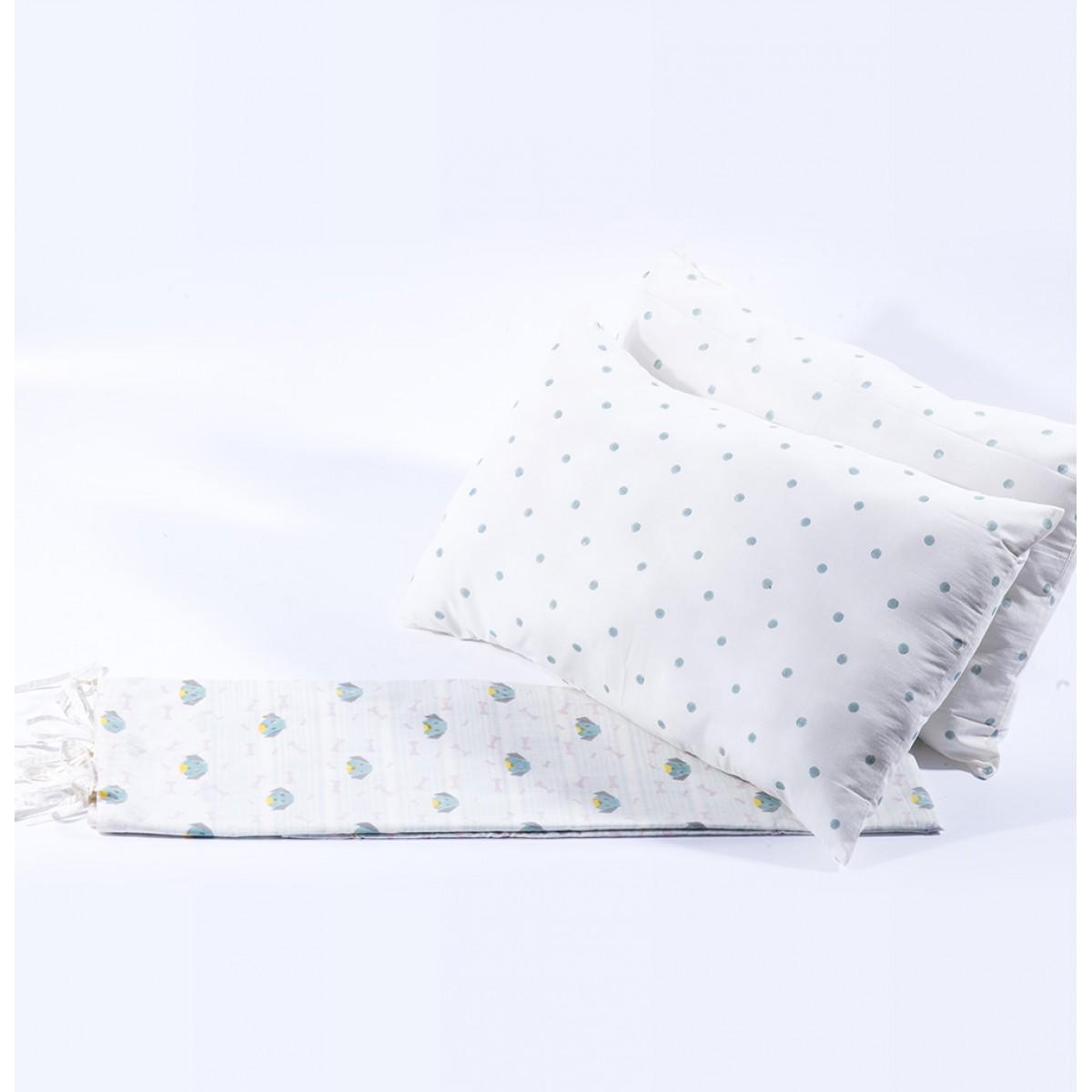 Hachiko Baby Bed Set