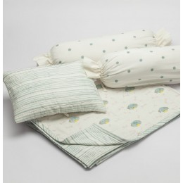 Hachiko Infant Set