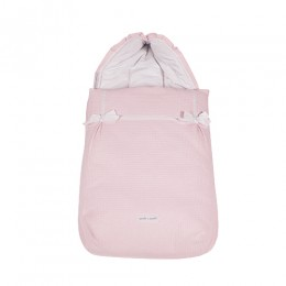 Nido Pink 3 in 1 Baby Carry Nest