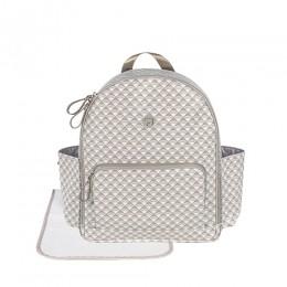 Paris Backpack Diaper Changing Bag