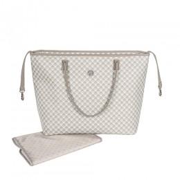 Paris Shoulder Diaper Changing Bag