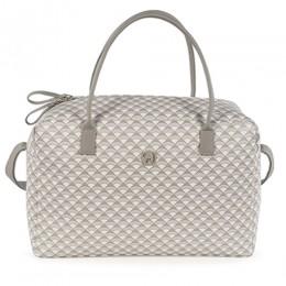 Paris Travel Diaper Changing Bag