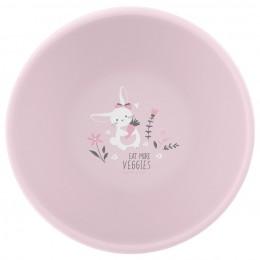 Silicone Bowls Bunny