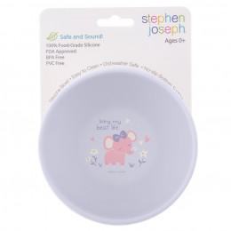 Silicone Bowls Elephant