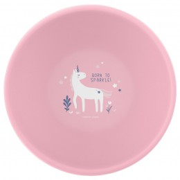 Silicone Bowls Unicorn