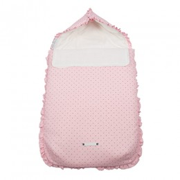 Triana Pink 3 in 1 Baby Carry Nest