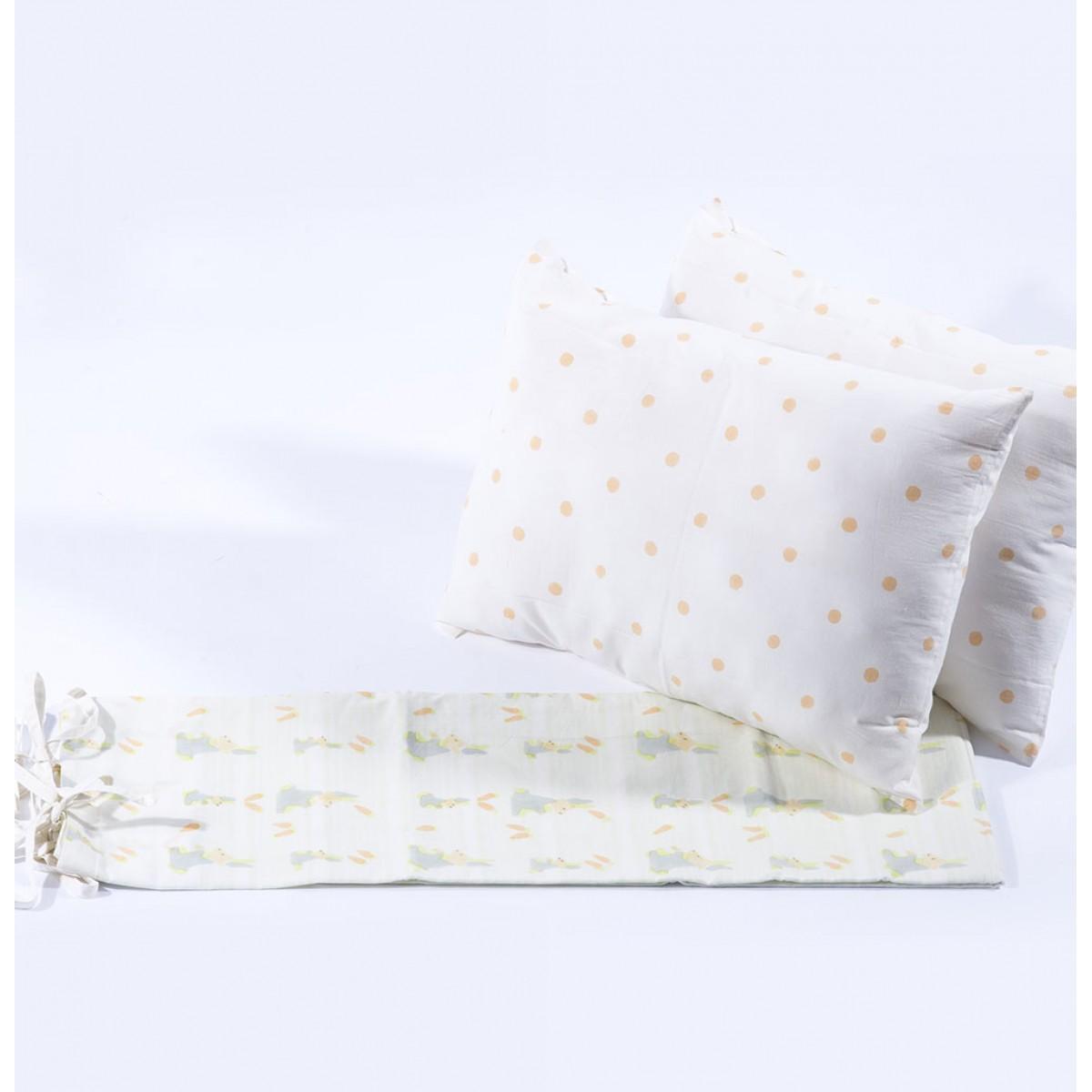 Usagi Baby Bed Set