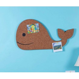 Whale Pinboard