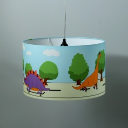 Dinosaur Pendant Lamp