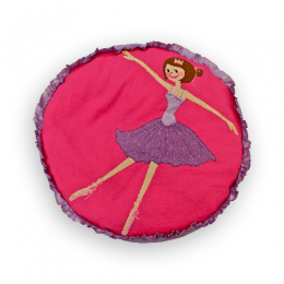 Ballerina- Round Bean bag