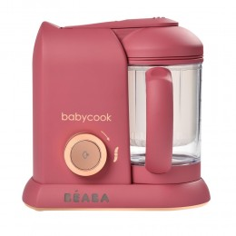 Babycook Solo - Litchee Red