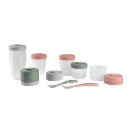 Expert Pack Meal and Food Storage -  Eucalyptus - 12 pieces