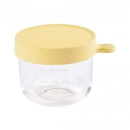 Glass Conservation Jar - 150 ml