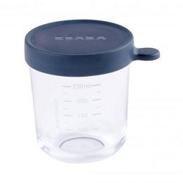 Glass Conservation Jar - 250 ml