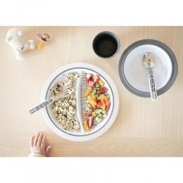 Melamine Gift Meal Set