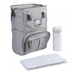 Wellington Bag Heather Grey