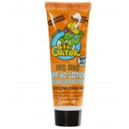 Aloe Gator Lil Gator SPF40 Sunscreen (30ml)