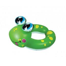 Animal Split Tube - Froggy