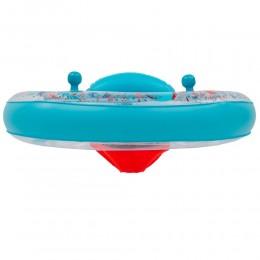 Baby Seat Swim Ring Upto 15kg With Handles
