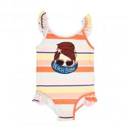 Beach Babe Girls Swimsuit