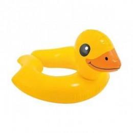 Duck Split Swim Ring