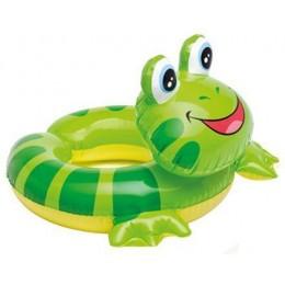 Frog Split Swim Ring