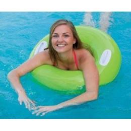 Glossy Pool Tube