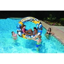 Rock n Roller Fun Float