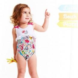 Ruffle Swimsuit de Birdy