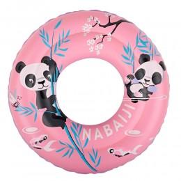 Swimming Ring Panda Pink Kids