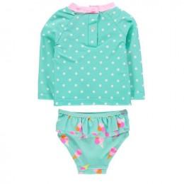 3 Piece Swimsuit Baby Girls