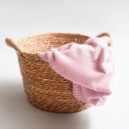 Blossom - Baby Blanket