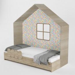 Little Hut Bed