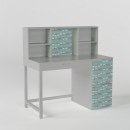 Pattern Play Study Table