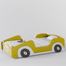 Street Car Bed