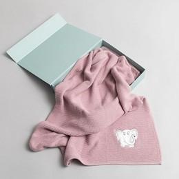 Dahlia - Baby Blanket