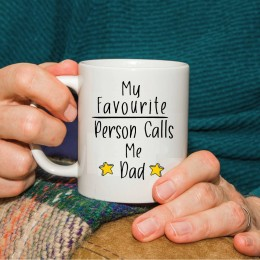 Favourite Person Mug