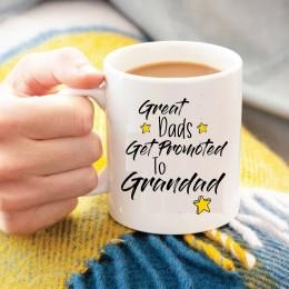 Grand Father Mug