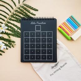 Maths Pre Writing Board